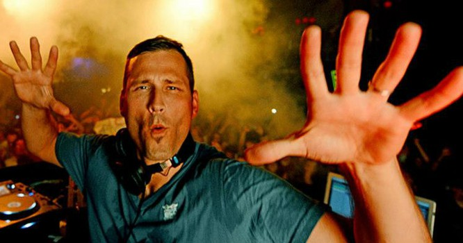 Kaskade Previews 3 New Tracks From Upcoming 'Automatic' Album