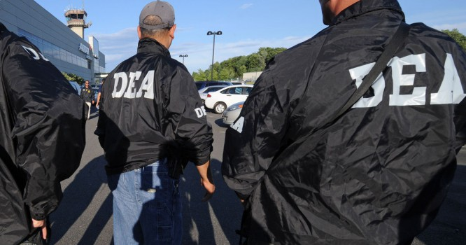 The DEA Are Cracking Down On Raves & Going Undercover At EDM Events