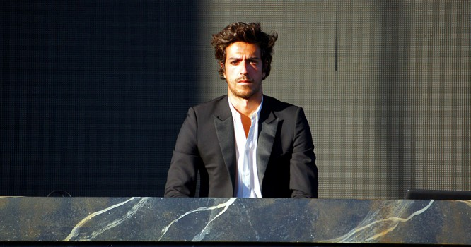 Gesaffelstein Releases First Track From Upcoming Movie Soundtrack