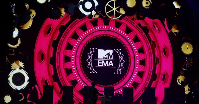 See What EDM Artists Were Nominated For The MTV Eurpoean Music Awards