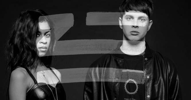 Listen To Zhu & AlunaGeorge's New Collab 'Automatic'