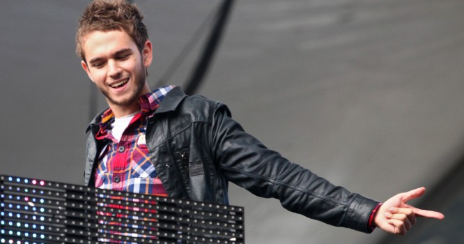Zedd Brings Out His Biggest Surprise Guest Of True Colors Tour [VIDEO]