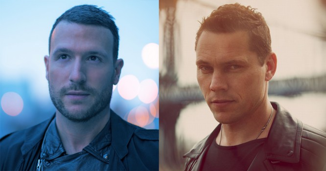 Tiesto & Don Diablo Release Latest Collab 'Chemicals'
