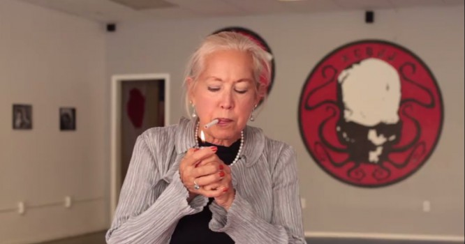 Watch Grandparents Get High & Hear Trap Music For The First Time [VIDEO]
