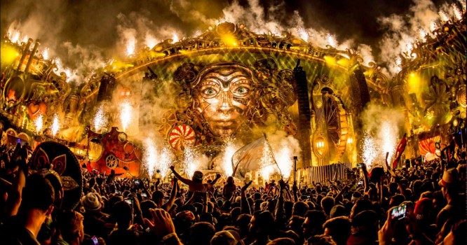 TomorrowWorld Day 1: EDM.com Editor's Recommended Schedule