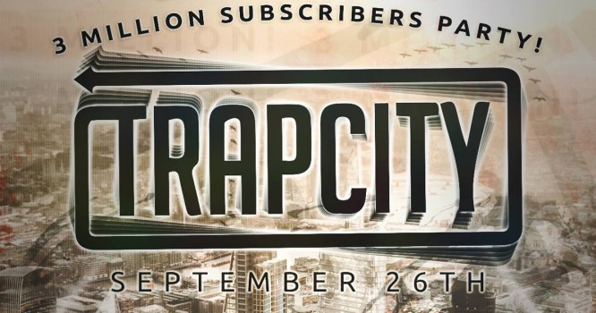 Trap City To Throw FREE Livestream Event With Pegboard Nerds, Tropkillaz & More