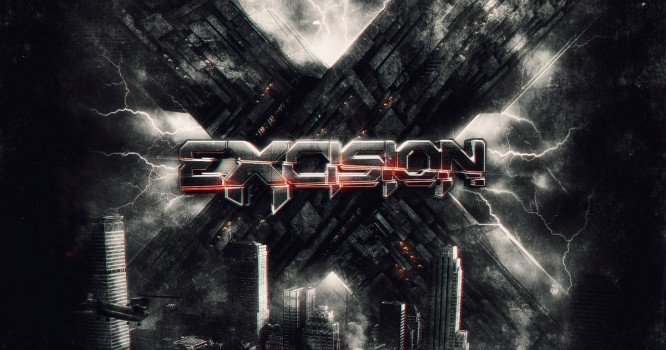 Excision Releases Official Remix Of Band Of Horses' Hit Song 'Funeral'