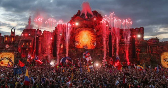TomorrowWorld Day 3: EDM.com Editor's Recommended Schedule
