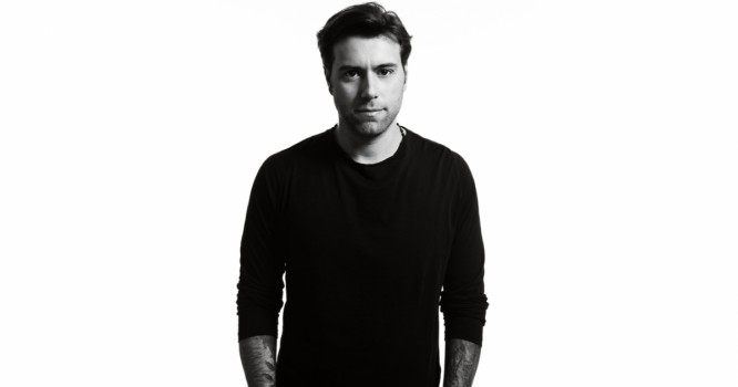 Sebastian Ingrosso Is Donating Spotify Royalties To This Important Charity