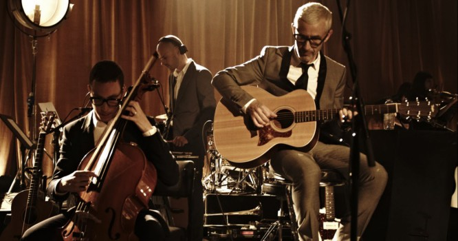 Above & Beyond Announce New Album And 2016 Acoustic Tour