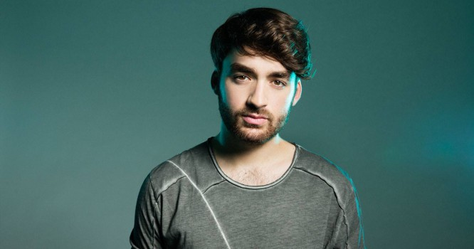Oliver Heldens Drops New HI-LO Edit, Talks New Collabs & Upcoming Projects