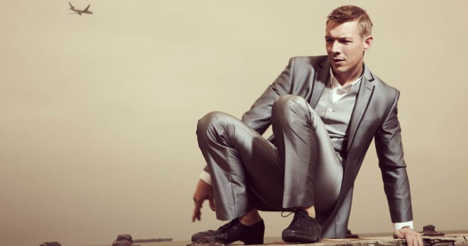 Diplo Talks Influences, Being Obnoxious & Making Bieber Cool Again