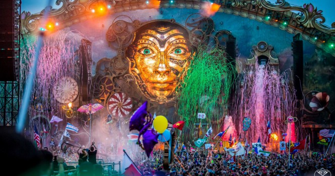 TomorrowWorld Releases Official Statement Regarding Rough Conditions