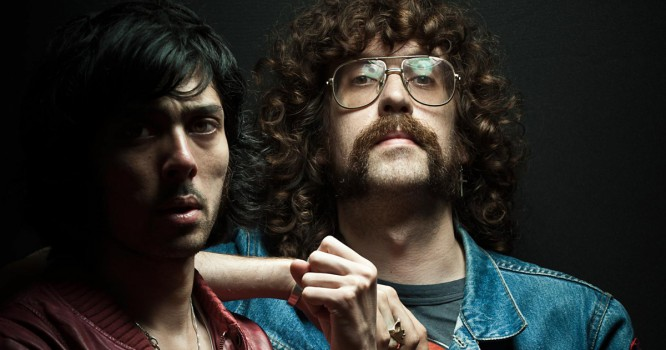 Justice's Label Head Confirms Duo Is Working On New Album