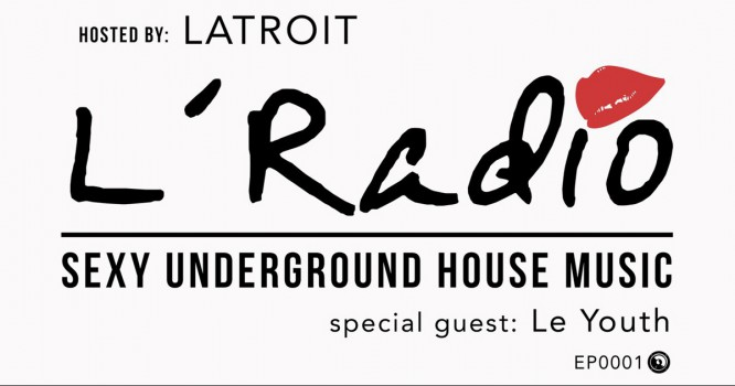 L'Radio Is Keeping The Underground Deep & Sexy