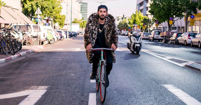 Borgore Releases New 'Keep It Sexy' EP Feat. Getter, G-Eazy & More