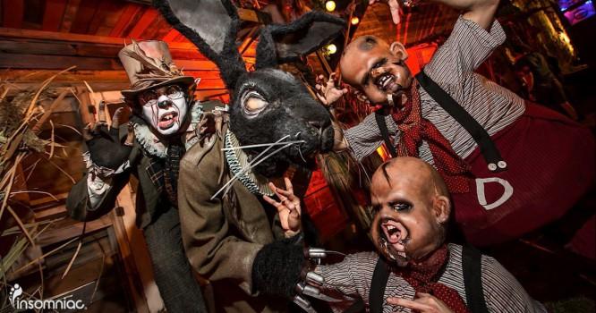 Insomniac Drops The Scariest Festival Trailer EDM Has Ever Seen [WATCH]