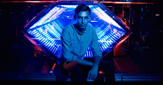 Flume Drops 3 Unreleased Songs In 2-Hour Essential Mix On BBC Radio 1