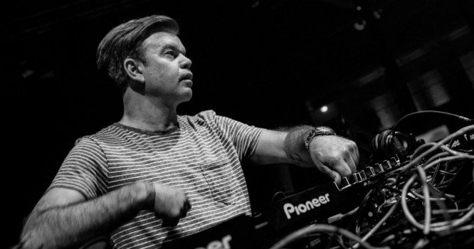 Paul Oakenfold Hosts DJ Camp, Offers Advice To Aspiring Djs