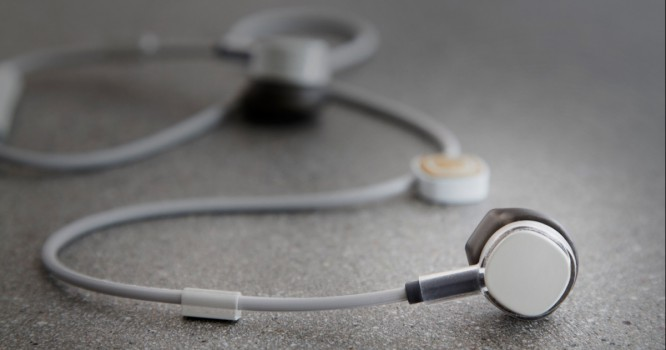 The World's Smallest Wireless Earbuds Are Changing The Game