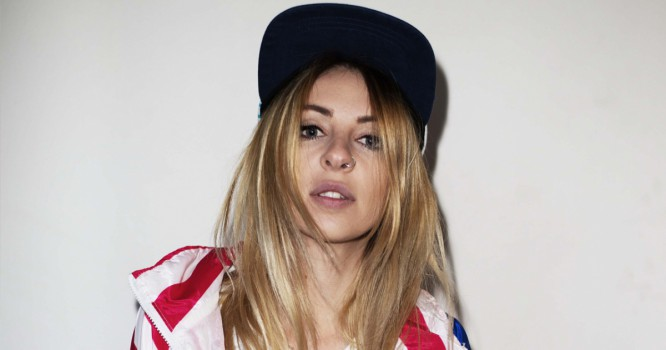 Alison Wonderland Stands Up To Followers For Making Rape Comments