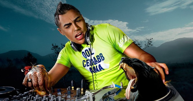 11 Most Ridiculous DJ Names of All Time