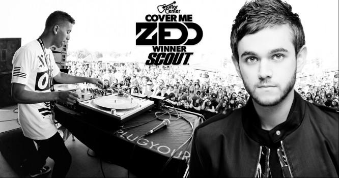 Guitar Center Helps Zedd Find EDM's Next Superstar [LISTEN HERE]