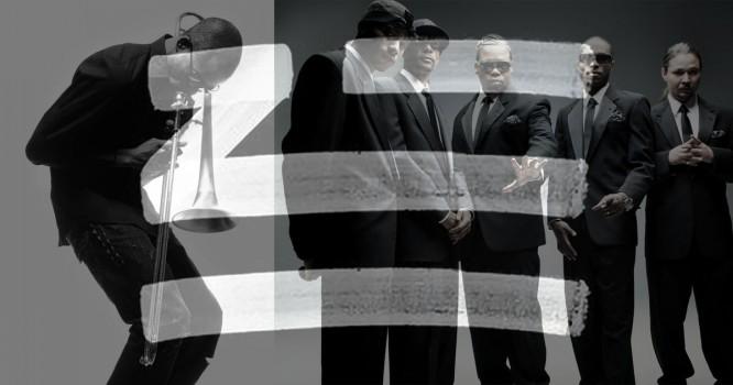 Zhu Premieres New Collab With Bone Thugs-N-Harmony & Trombone Shorty