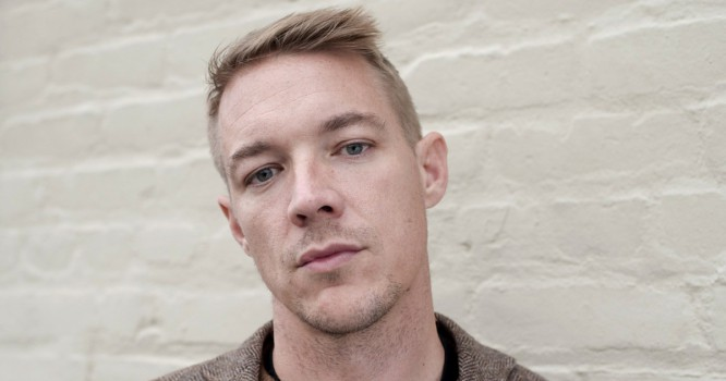 Diplo Talks Favorite House Producers & The Dangers Of Discriminating Against Music