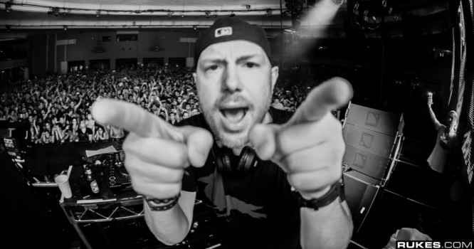 Eric Prydz Debuts Unfinished Track 'Last Dragon' On His New Radio Show