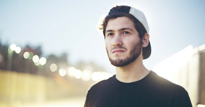 Baauer Drops 3 New Tracks In Triple J Mix
