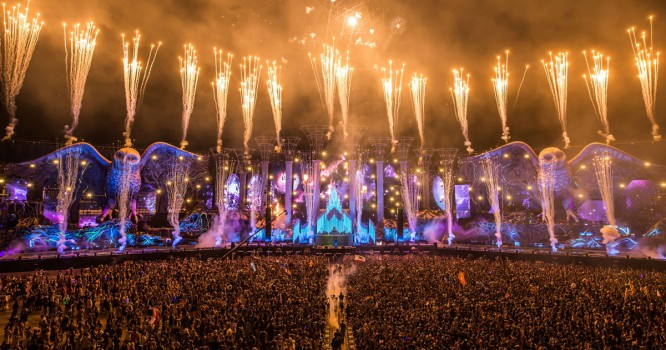 Insomniac Founder Donates Part Of 2015 EDC Earnings To Charity