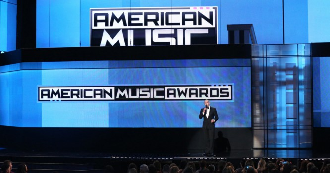 American Music Awards Announces 2015 Nominations