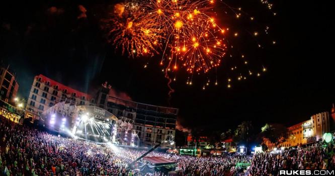 Jack U, Zedd And Above & Beyond Top Destination Festival Lineup
