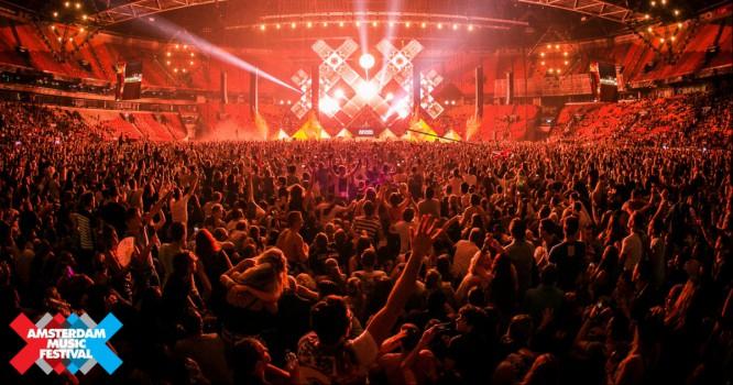 Amsterdam Music Festival Announces Exclusive Ticket Scavenger Hunt