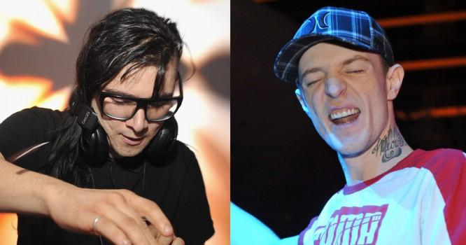 Skrillex, deadmau5 & More Top New Year's Eve Festival Lineup