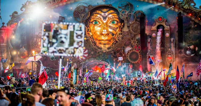 TomorrowWorld Releases First Wave Of Live Sets Uploading 7 HD Videos