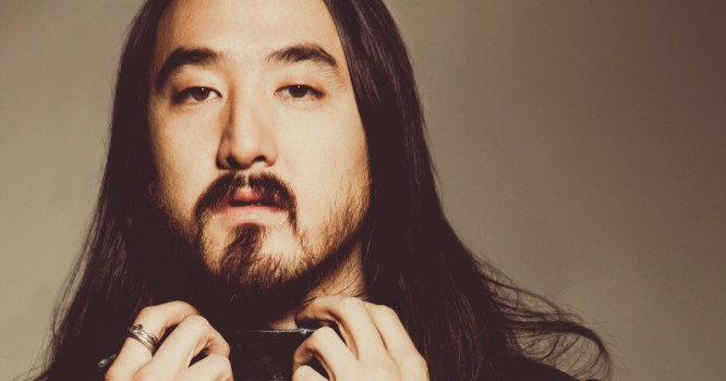 Steve Aoki Reveals Upcoming House Tracks In New Interview