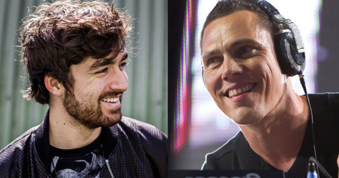 Oliver Heldens & Tiesto Release Preview Of New Collab [VIDEO]