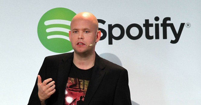 Spotify Drops Record Label's Entire Catalog Over Unpaid Royalties