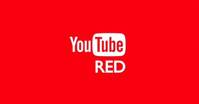YouTube Reveals New Premium Paid Service YouTube Red