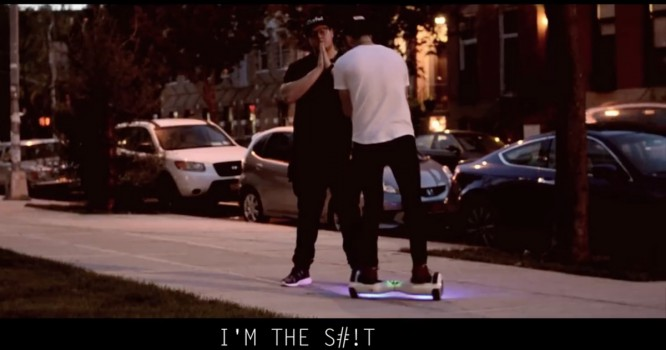 Producers Team Up For Hilarious Video Making Fun Of DJs [WATCH]