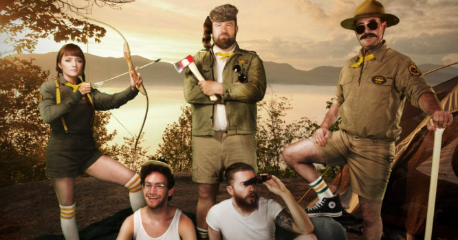 Experience Dirtybird Campout Through The Official Aftermovie [WATCH]