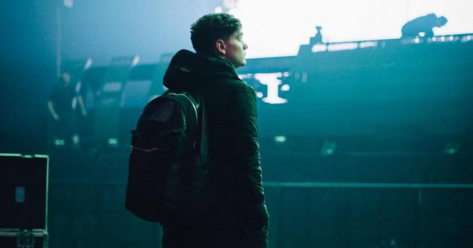 Martin Garrix Announces Special New Year's Eve Performance
