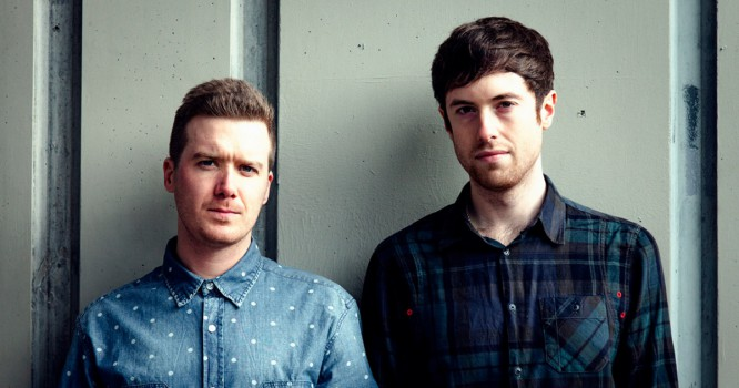 Gorgon City Breaks Down Their Live Set Up [EXCLUSIVE VIDEO]