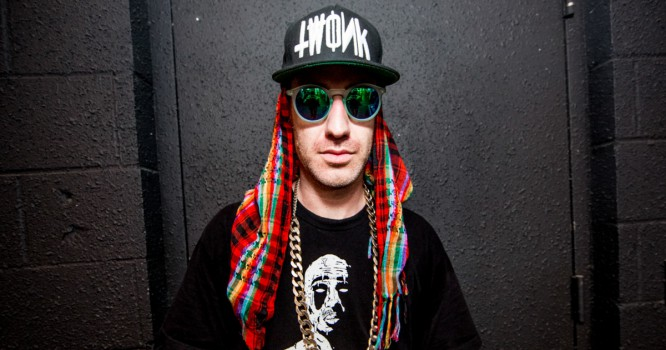 Brillz Drops New 'Geekin' EP Featuring Ghastly, Laxx & More