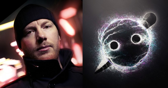 Eric Prydz & Knife Party's Rob Swire Debut New Track 'Breathe'