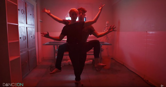 DanceOn Releases Captivating Dance Video Set to 'Movements' by Pham ft. Yung Fusion