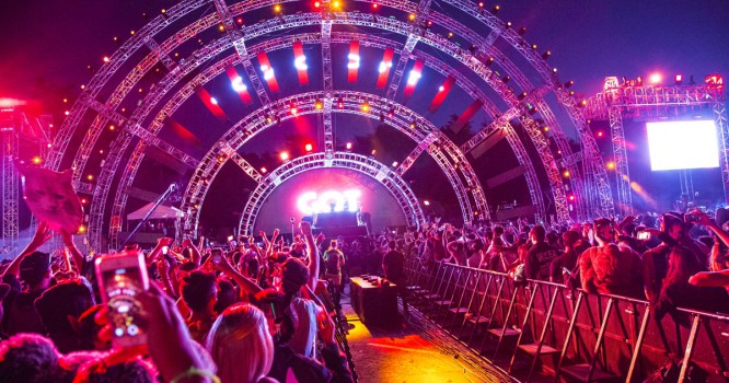 Festival Implements Policy Completely Banning Media From Event