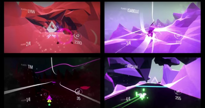 Sony Playstation Reveals Avicii's New Rhythm Game Trailer [WATCH]